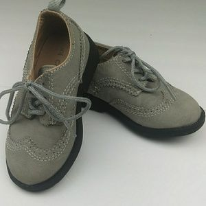 Carter's Oxford boy dress shoe 0420